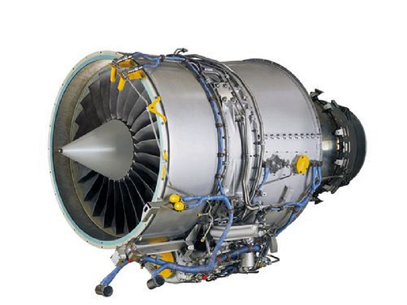 MTU PW300 Aero Engines